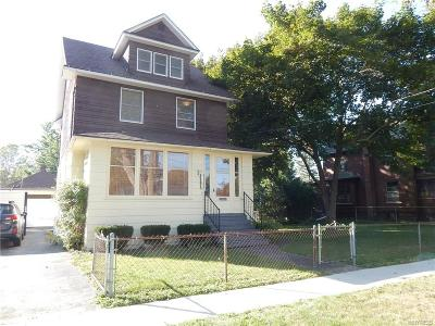 Single Family Home A-Active: 113 Trumbull Parkway