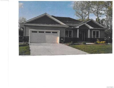West Seneca Single Family Home A-Active: 6 Rolling Woods Lane