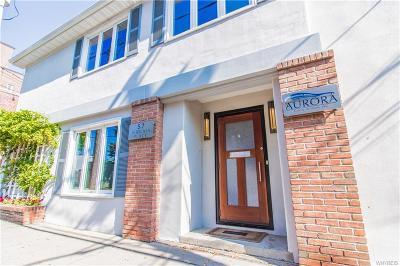 Buffalo Single Family Home A-Active: 57 Virginia Place