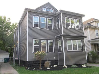 Buffalo Multi Family 2-4 A-Active: 20 Fairchild Place