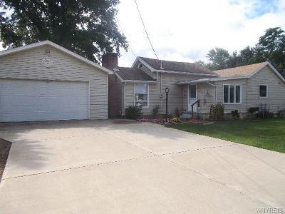 Single Family Home A-Active: 5 Stapf Avenue