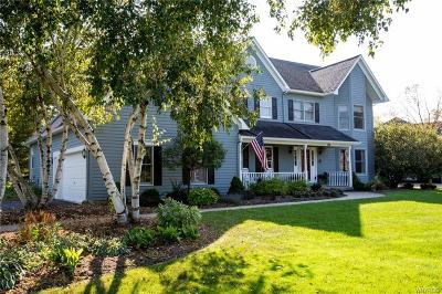 Orchard Park Single Family Home A-Active: 30 Silent Meadow Lane