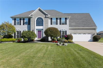 Orchard Park Single Family Home A-Active: 25 Graystone Lane