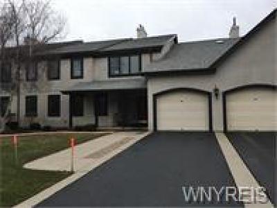 Lewiston Condo/Townhouse A-Active: 698 Northridge Drive #214
