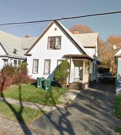 Rochester Multi Family 2-4 A-Active: 372 Hague Street