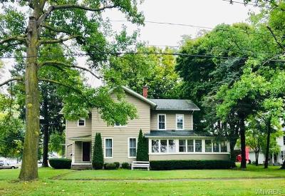 Single Family Home A-Active: 500 Main Street