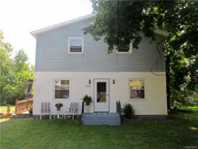 Evans Single Family Home A-Active: 359 Kennedy Avenue