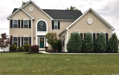 Grand Island Single Family Home A-Active: 71 Waterford Park