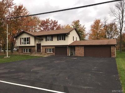 Wheatfield Multi Family 2-4 A-Active: 2703 Stenzel Avenue