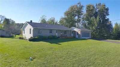 Boston Single Family Home A-Active: 9954 Trevett Road