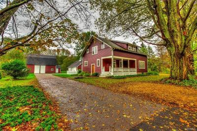 Aurora Single Family Home A-Active: 664 West Falls Road