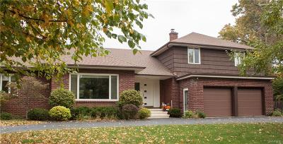 Amherst Single Family Home A-Active: 78 Keswick Road