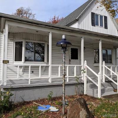 Darien Single Family Home A-Active: 10612 Alleghany Road
