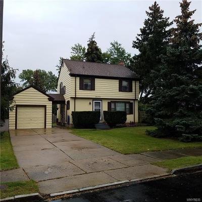 Niagara Falls Single Family Home A-Active: 3059 Madison Avenue
