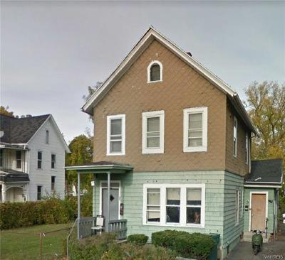 Rochester Multi Family 2-4 A-Active: 22 Galusha Street