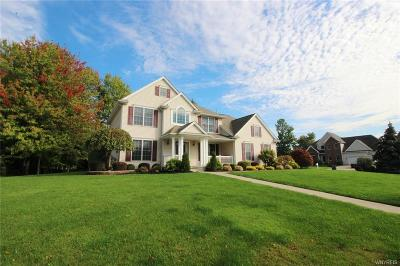 Amherst NY Single Family Home A-Active: $449,888