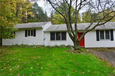 Eden Single Family Home A-Active: 3159 Paxon Road