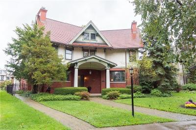 Buffalo Single Family Home A-Active: 196 Soldiers Place
