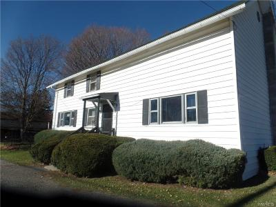 Java Single Family Home A-Active: 2163 Wethersfield Road