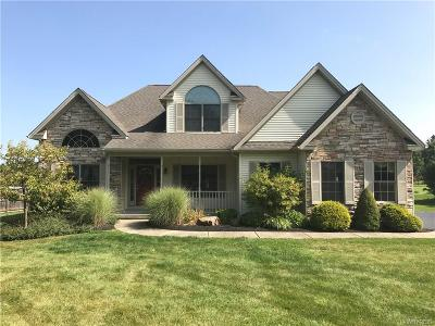 Aurora Single Family Home A-Active: 1780 Lewis Road
