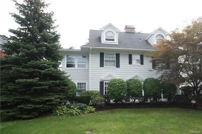 Buffalo Single Family Home A-Active: 69 Starin Avenue
