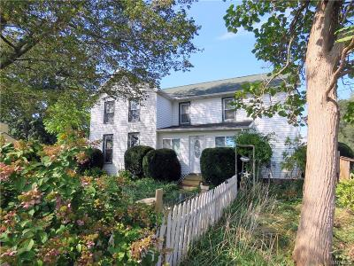 Pembroke Single Family Home A-Active: 2395 Main Road