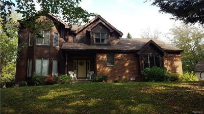 Evans Single Family Home A-Active: 8685 Old Mill Run Road