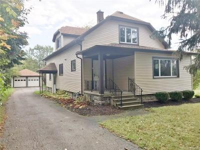 Elma Single Family Home A-Active: 971 North Blossom Road