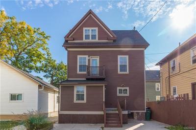 Buffalo Single Family Home A-Active: 261 Bird Avenue