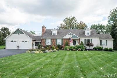 Aurora Single Family Home A-Active: 882 Mill Road