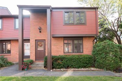 Evans Condo/Townhouse A-Active: 1166 Peppertree Drive