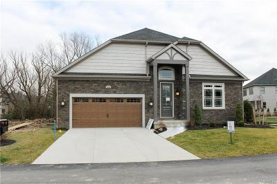 Amherst Condo/Townhouse A-Active: 139 Nicole Court
