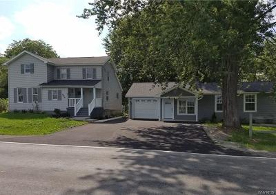 Multi Family 2-4 A-Active: 4258 Griswold Street