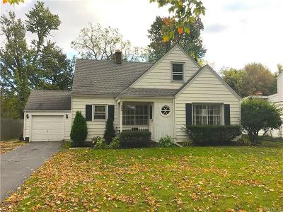 Amherst Single Family Home A-Active: 280 Walton Drive