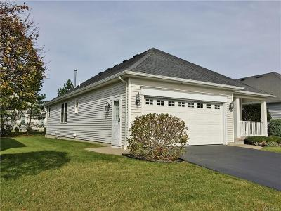 Cheektowaga Single Family Home A-Active: 37 Rushford Hollow Drive