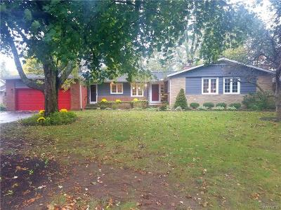 Amherst Single Family Home A-Active: 40 Stonecroft Lane