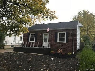 Single Family Home A-Active: 338 Washington Avenue
