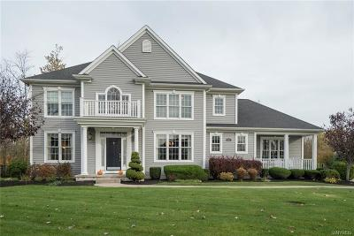 Amherst Single Family Home A-Active: 305 North Rockingham Way