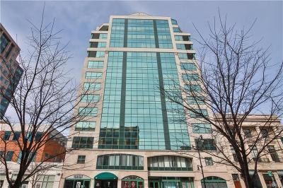 Buffalo Condo/Townhouse A-Active: 610 Main Street #1103