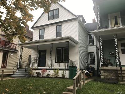 Buffalo Multi Family 2-4 A-Active: 201 Hoyt Street