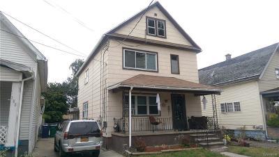Buffalo Multi Family 2-4 A-Active: 192 Weaver Street