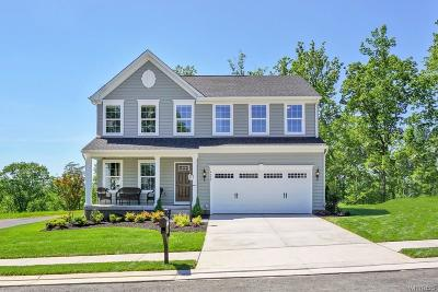 Grand Island Single Family Home A-Active: 123 Stonebridge Road