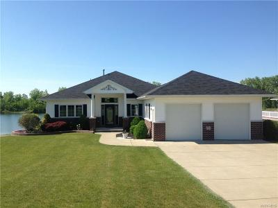 Lancaster Single Family Home A-Active: 282 Pavement Rd