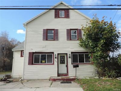 Lancaster Single Family Home A-Active: 186 Central Avenue