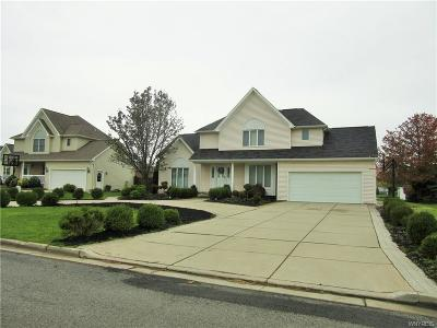 Wheatfield Single Family Home C-Continue Show: 2829 Thornwoods Drive