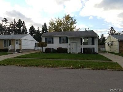 Single Family Home A-Active: 10 Mayberry Drive West