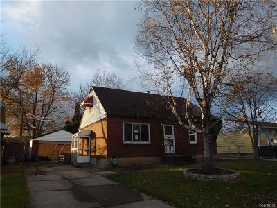 Single Family Home A-Active: 178 Heather Road