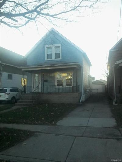 Single Family Home A-Active: 330 Wagner Avenue