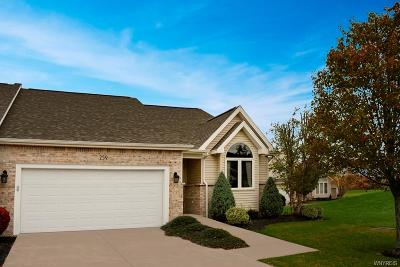 Grand Island Condo/Townhouse A-Active: 259 White Oak