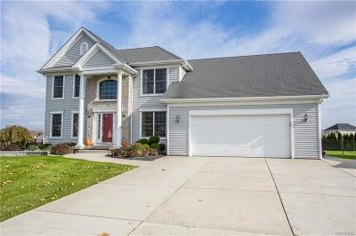 Lancaster Single Family Home A-Active: 32 Ashwood Court